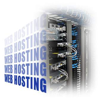Pengertian Web Hosting